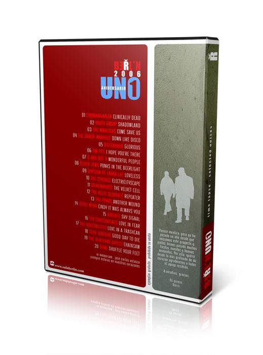 Ana otero berlin art bureau catalogo packaging for Regalo especial aniversario